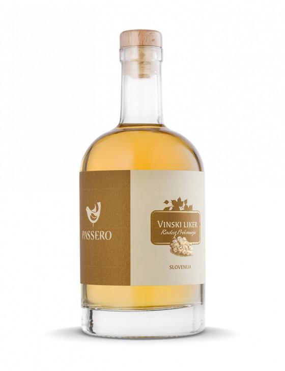 Vinski liker / 0,5L