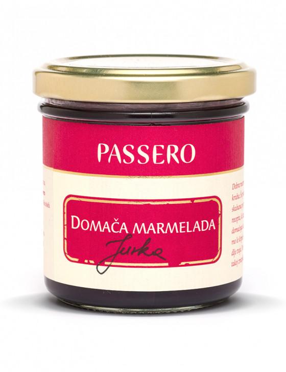 Marmelada iz Jurke / 150g