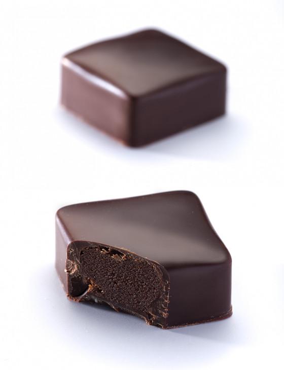 Čokoladni praline: Temna...