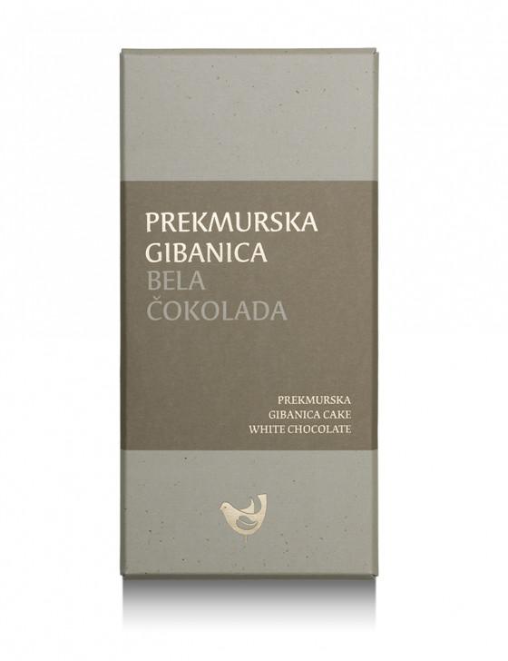 Prekmurska gibanica / 100g
